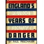 England's Years of Danger