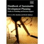 Handbook of Sustainable Development Planning – Studies in Modelling and Decision Support