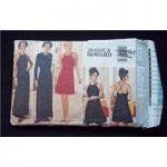 Vintage Evening Dress & Jacket Pattern by Jessica Howard – Butterick 4294