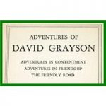 Adventures of David Grayson