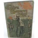 Glyn Severn's School-Days