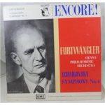 Tchaikovsky Symphony No. 4 / Wilhelm Furtwängler – ENC 109