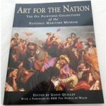 Art for The Nation. The Oil Paintings Collection of the National Maritime Museum