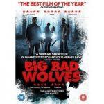 Big bad wolves cert 18