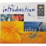 An Introduction to New World Music Vol.2 (New and Sealed) – Various Artists