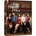 One Tree Hill – The complete sixth season Cert 15