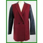 Innocence – Size: 12 – Red and black – Jacket