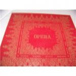 [The Magic World of] Opera various musicians and orchestras (6 LP box set) SMS 2227, SMS 2416