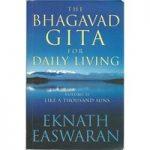 The Bhagavad Gita for Daily Living Volume II