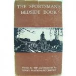 The Sportsman's Bedside Book