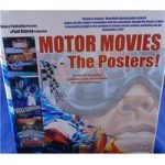 "Motor Movies €"" The Posters"