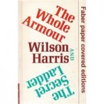 The Whole Armour and The Secret Ladder – Wilson Harris