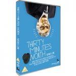 Thirty minutes worth – Series 1 U