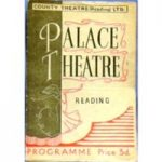 Palace Theatre, Reading