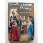 Trouble at Queen's Chantry