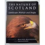 The Nature of Scotland – Signed