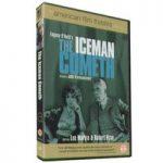 The Iceman cometh cert. PG
