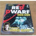 Red Dwarf Radio Show (audio cassette)