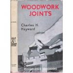 Woodwork Joints – Kind of Joints, How They Are Cut and Where Used