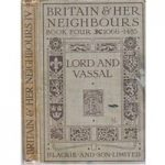 Lord and Vassal 1066-1485