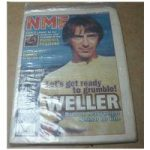 NME : 26 July 1997 issue (newspaper style)