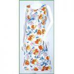 Vintage – Size: 16 – Multi-coloured – Sleeveless Dress