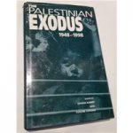 The Palestinian exodus, 1948-1998