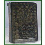 Pride and Prejudice – 1894 Peacock Edition