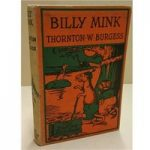 Billy Mink – The Bedtime Story Books