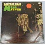 Mas Fever by Calypso Rose