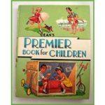 1969 Dean's Premier Book for Children