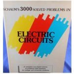 Schaum's 3000 Solved Problems in Electronic Circuits