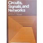 Circuits, Signals and Networks