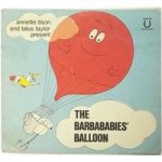 The Barbababies' Balloon (1974)