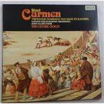 Bizet: Carmen – Troyanos, Domingo, London Philharmonic, Solti – D11D 3