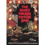 Rocky Horror Picture Book Souvenir Brochure & Libretto