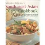Mridula Baljekar's south-east Asian curry cookbook