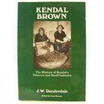 Kendal Brown
