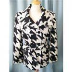 Planet – Size: 14 – Multi-coloured – Smart jacket / coat