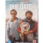 DUE DATE 15