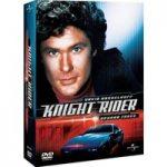 Knight Rider : Season 3 – 12