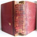 A New English Dictionary on Historical Principles, Volume VI, L, M, N