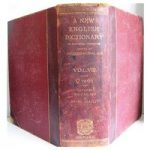 A New English Dictionary on Historical Principles, Volume VIII, Q, R.S (to SH)