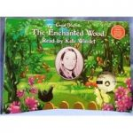 2000. Enid Blyton's The Enchanted Wood. Read by Kate Winslet. 4 audio tapes. As new. Complete with booklet.