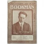 The Bookman – October 1915
