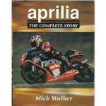 Aprilia the Complete Story