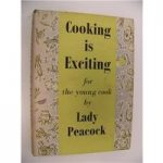 Cooking is Exciting: for the young cook