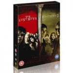 THE LOST BOYS/THE LOST BOYS 2 – THE TRIBE 18