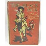 The Black Box : A Tale Of Monmouth's Rebellion