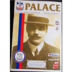 Crystal Palace Programmes 2005-6 (16 Total)